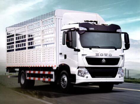中国重汽载货汽车