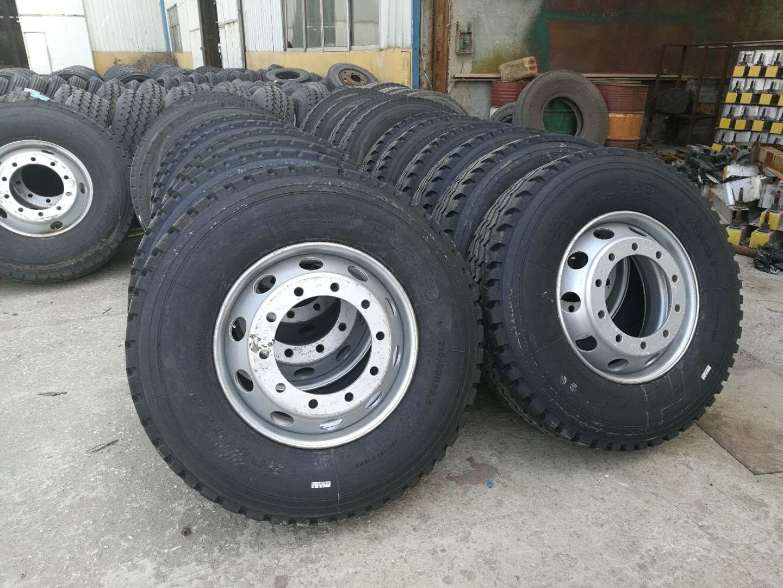 轮胎小常识 需知道的轮胎使用注意事项